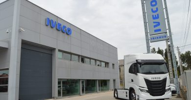 IVECO Portugal operações a norte do país